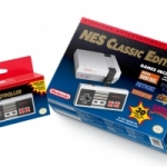 A mini NES using current Tech