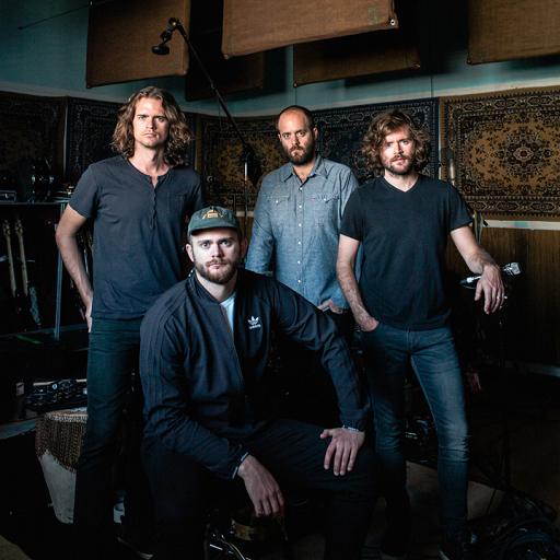 KONGOS AT HAWTHORNE