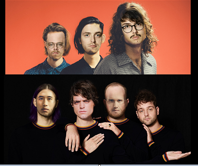 JOYWAVE AND SIR SLY
