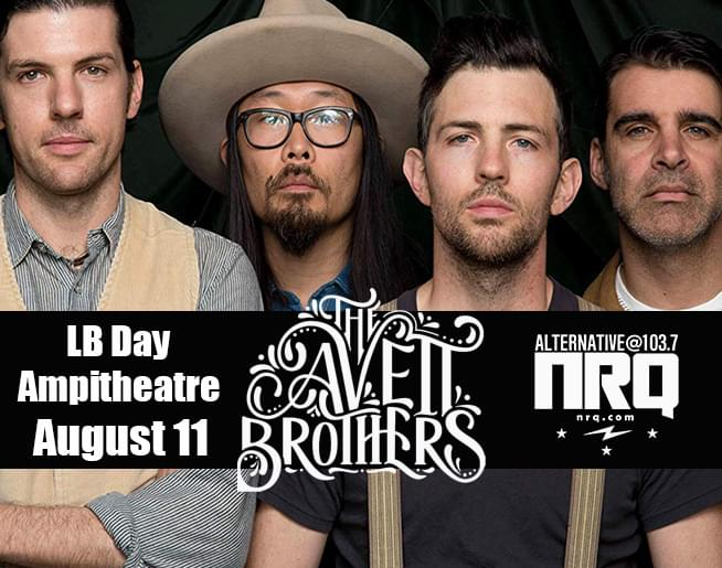 AVETT BROTHERS IN SALEM