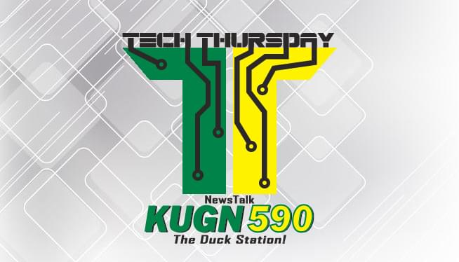 Tech Talk Thursdays
