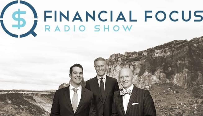 Financial Focus Radio on KUGN
