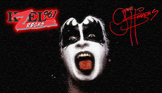 Gene Simmons Interview