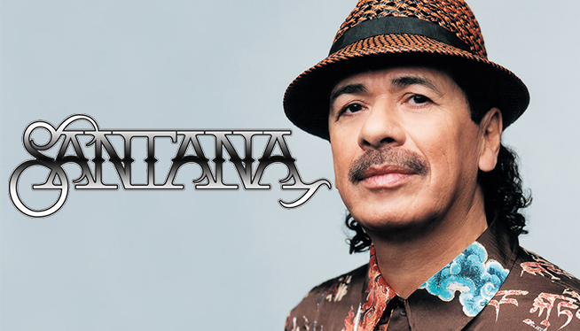 Throwback Interview – Carlos Santana