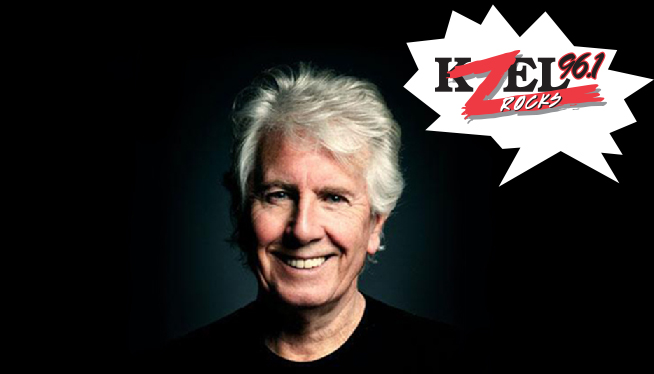 THROWBACK INTERVIEW – Graham Nash