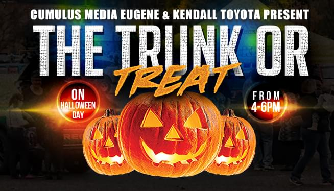 4th Annual Trunk-Or-Treat
