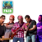 Check out LITTLE RIVER BAND at the 2019 Lane County Fair