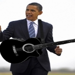 """President Obama Announces """"South By South Lawn Festival"""""""