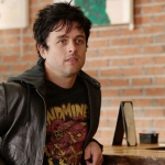 WATCH: Billie Joe Armstrong of Green Day Starring In New Movie