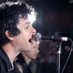 Green Day relives glory days with new music video filmed in Berkeley