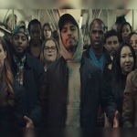 """Watch Lin-Manuel Miranda's powerful music video for """"Immigrants (We Get the Job Done)"""""""