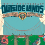Bytes, Bars, and Bands: Outside Lands Tenth Anniversary