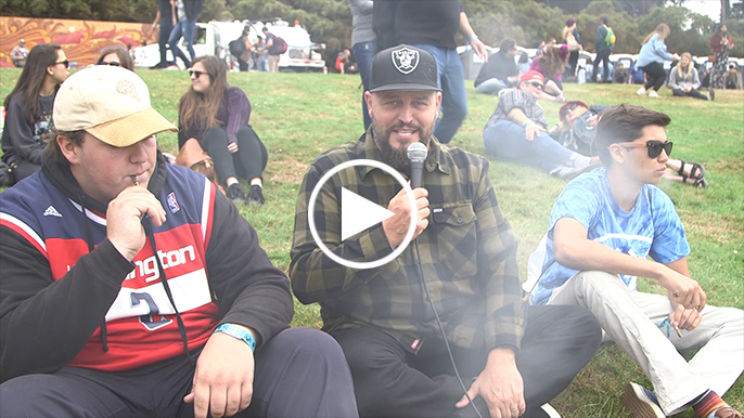 How to party safely at Outside Lands