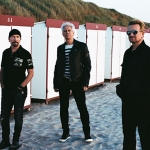 """The Edge talks U2's bright new single """"You're The Best Thing About Me"""" and upcoming album"""