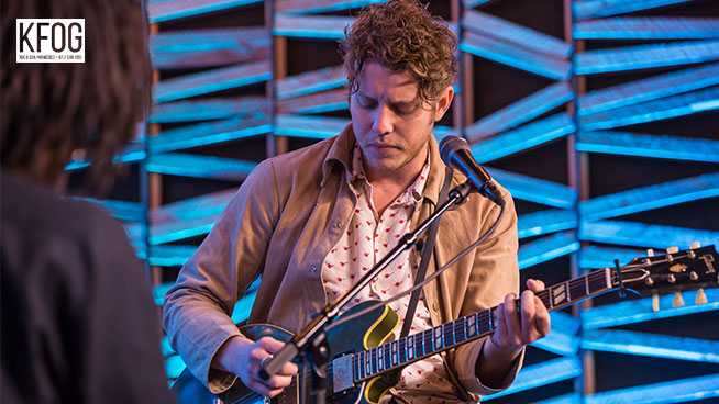 """KFOG Private Concert: Anderson East – """"This Too Shall Last"""""""