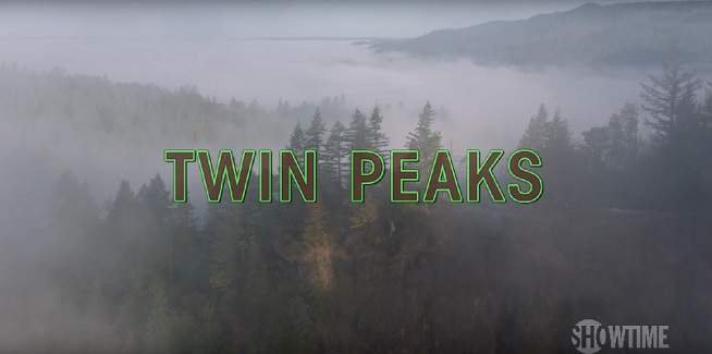 New Release Roundup with Alicia and Arthur: Twin Peaks, Fargo, and a lot of feistiness