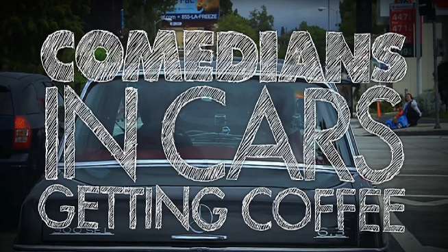 New Release Roundup with Alicia and Arthur: New Season of Comedians in Cars Getting Coffee Debuts on Netflix