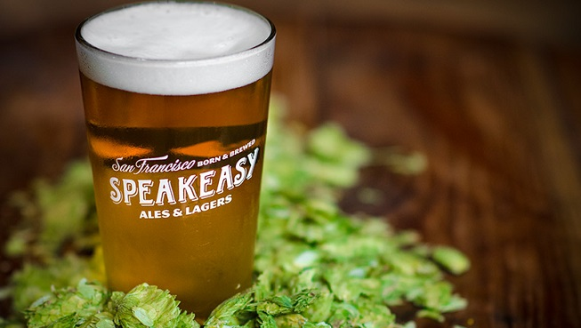 Beer For Breakfast with Speakeasy Ales & Lagers