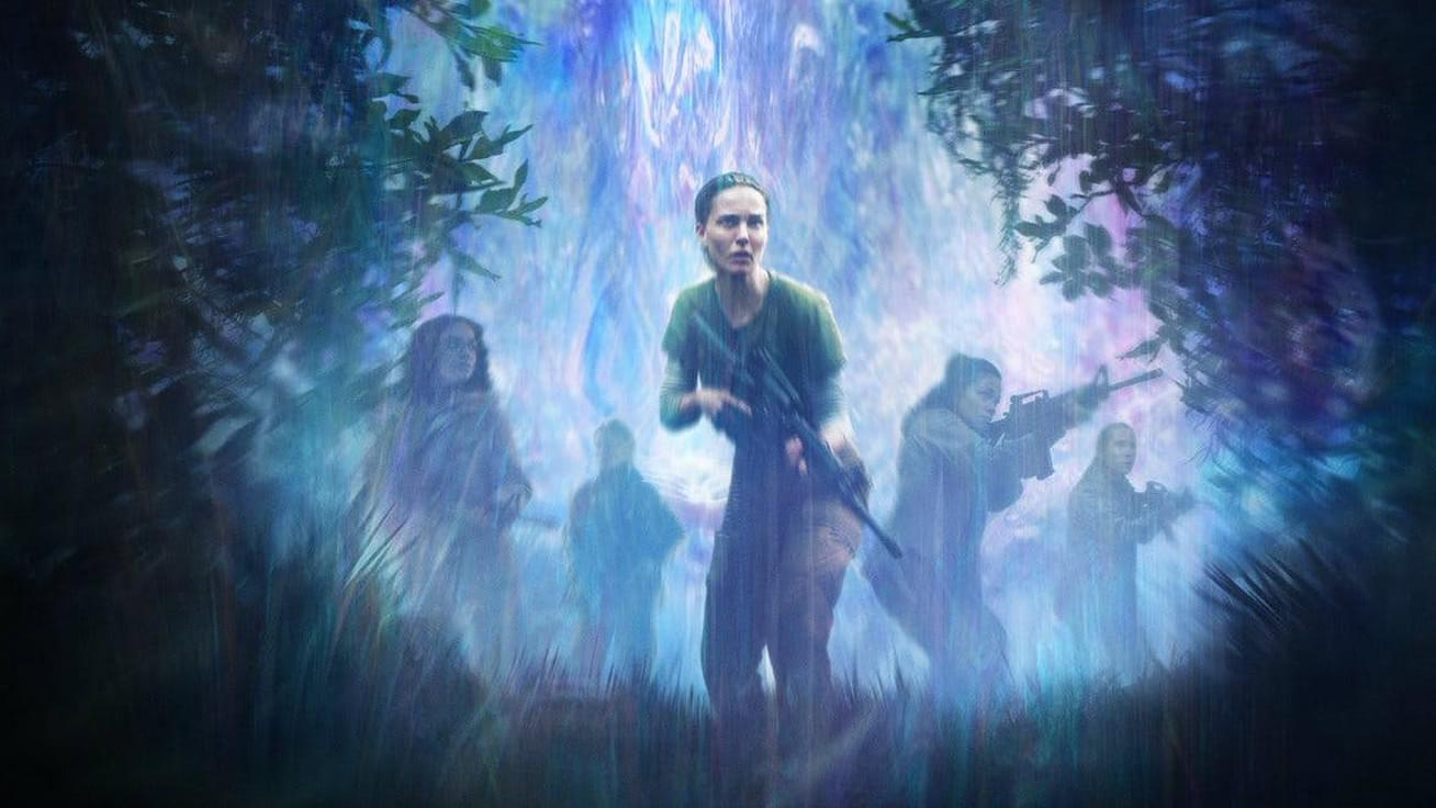 Annihilation and Every Day: Adapting the Un-adaptable