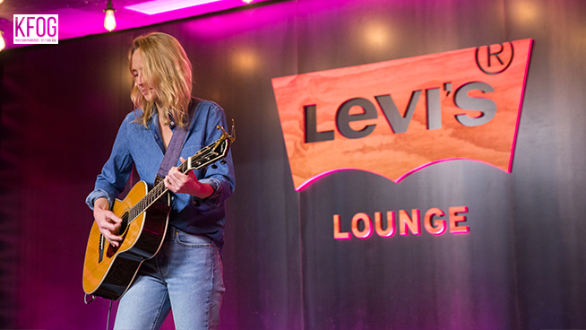 KFOG Private Concert: Lissie – Full Concert