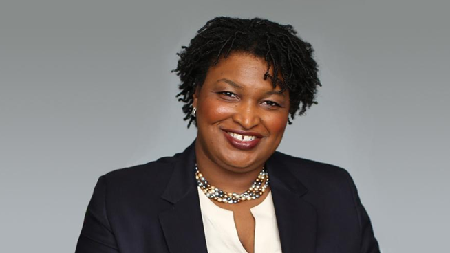 June 27: Stacey Abrams: Leading From The Minority