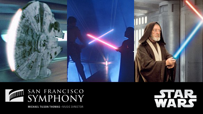 Register To Win Tickets To The San Francisco Symphony!