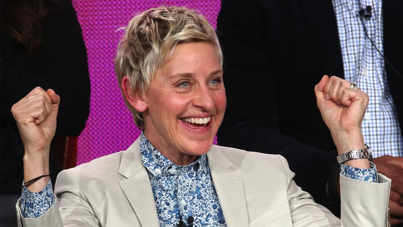 Ellen DeGeneres will return to stand-up for the first time in 15 years in San Francisco