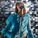 """Listen: Florence + The Machine debut new song """"Big God"""" off upcoming album"""
