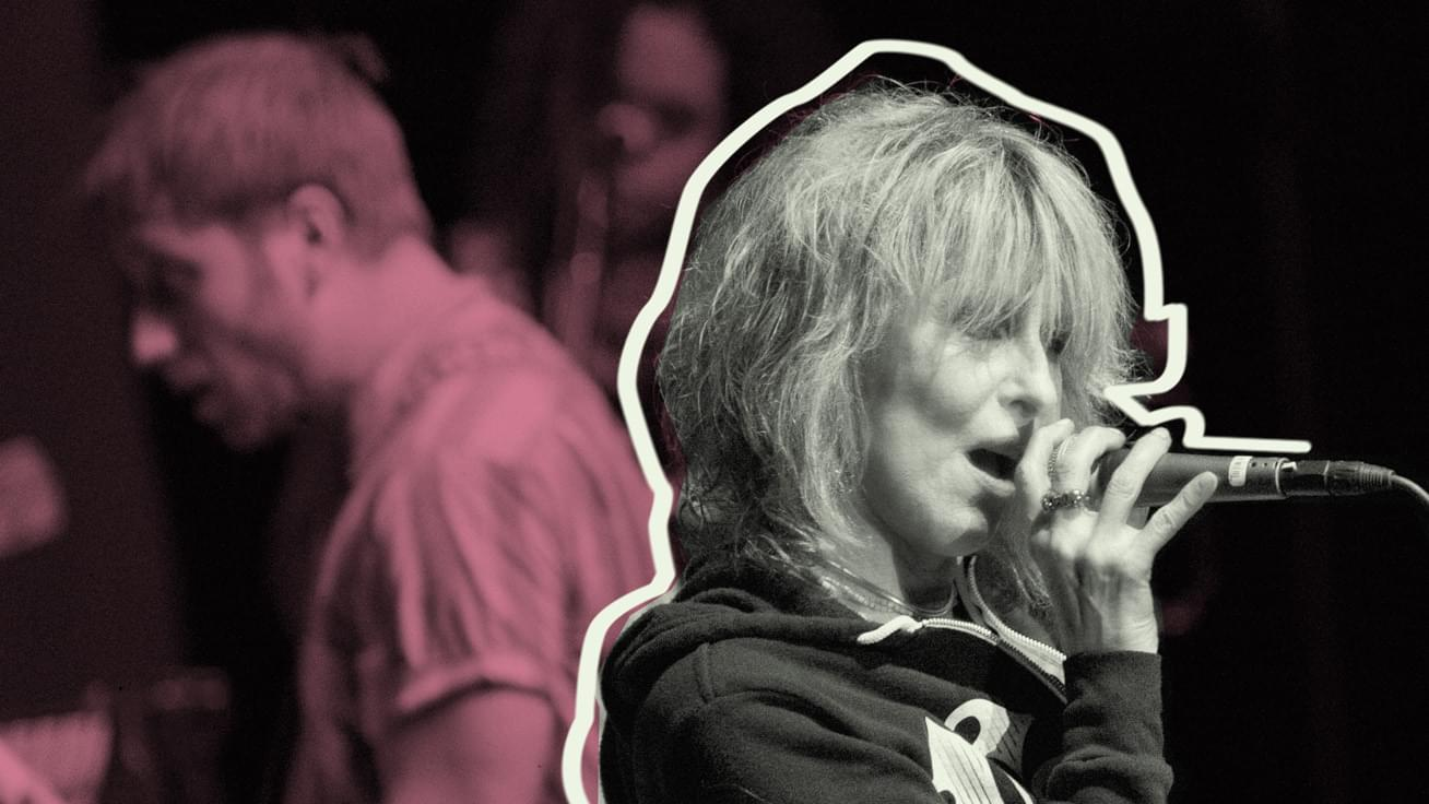 The Pretenders and Violent Femmes headline an awesome week of shows