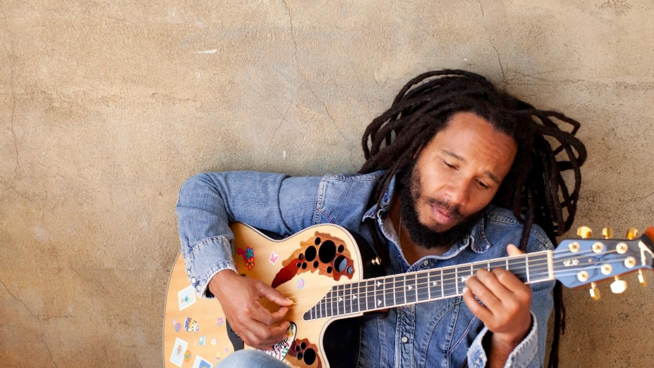 Ziggy Marley set to play free concert at Stern Grove