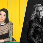Sheryl Crow and St. Vincent release new song 'Wouldn't Want to Be Like You'