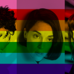 Our LGBTQ artist playlist keeps Pride going after June