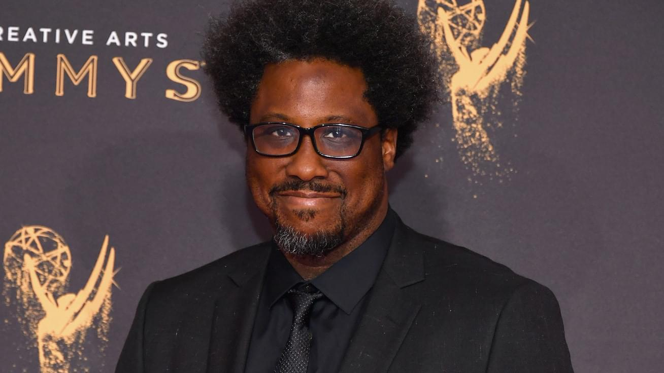 W. Kamau Bell on comedy, the Supreme Court, and the direction of the country