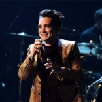 """Panic! At The Disco covers Weezer's """"Say It Ain't So"""""""