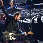 Watch: Jack White makes surprise appearance during Pearl Jam's set at festival