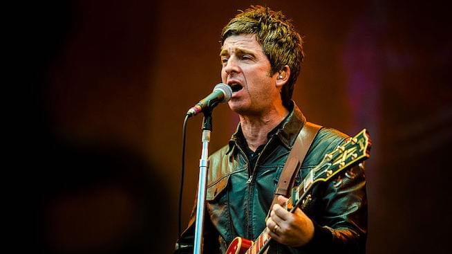 Watch: Noel Gallagher's vivid 'If Love Is the Law' music video