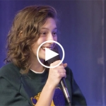 """King Princess talks """"Glow,"""" signing with Mark Ronson, and queer representation in music"""