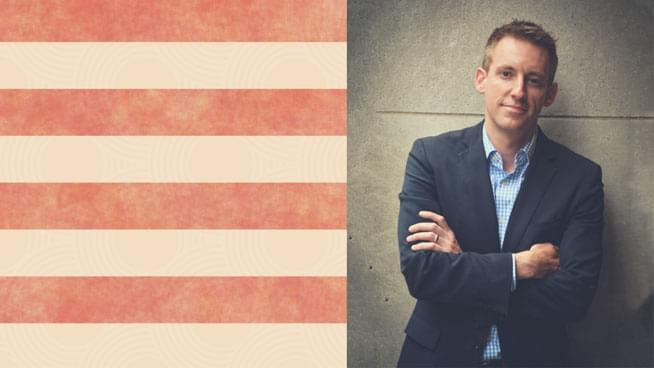 August 15: Going Outside the Wire with Jason Kander