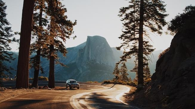 These California road trips are perfect for last-minute weekend vacations