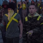 "Twenty One Pilots completes trilogy with music video for ""Levitate"""