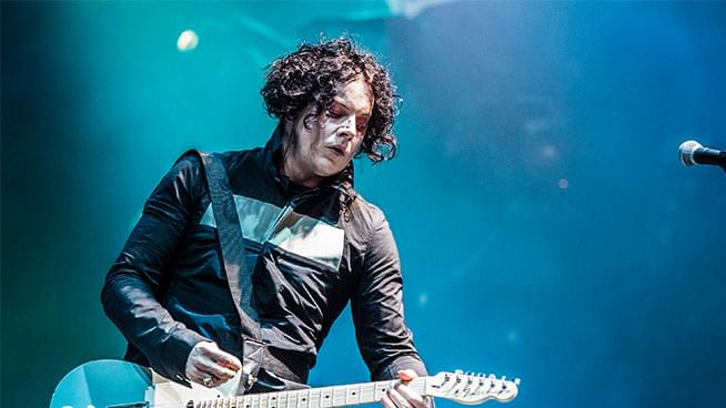 Jack White, Panic! At The Disco, Nathaniel Rateliff, more set to play in the Bay Area this week