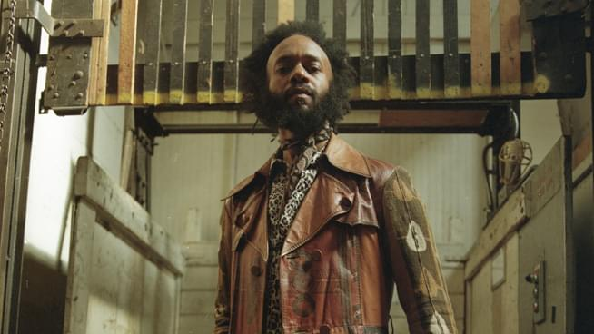 """Fantastic Negrito wins East Bay Express' """"Best Musician"""""""
