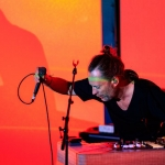 Thom Yorke announces dates to solo U.S. tour