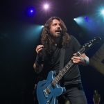 Foo Fighters cover Queen under secret band name