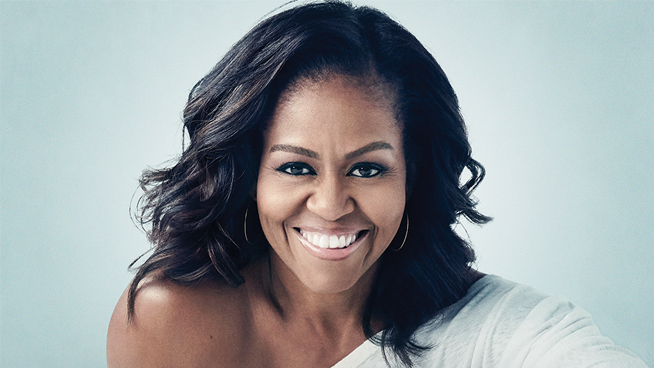 December 14: Michelle Obama @ SAP Center In San Jose