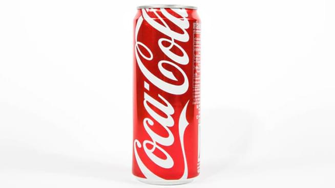 Coca-cola is eyeing the weed-infused drink market