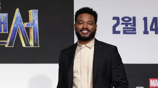Oakland's Ryan Coogler is joining 'Space Jam 2'
