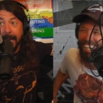 Dave Grohl and Taylor Hawkins on the current state of rock