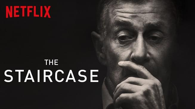 Netflix's 'The Staircase' attorney talks to Arthur about the case and the state of criminal justice in America