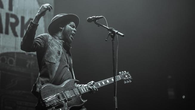 Gary Clark Jr. residency in San Francisco, Treasure Island Music Festival, and more live shows in the Bay Area